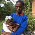 Chikondi Lazaro